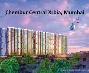 Chembur Central