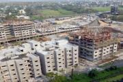 Godrej Prakriti - Residential Development (Phase III)