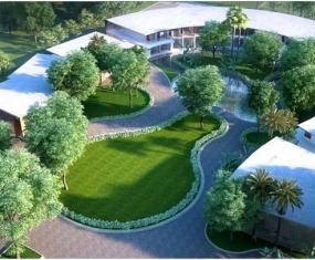 Amaya Resort