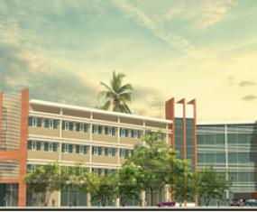 Future Oncology Hospital