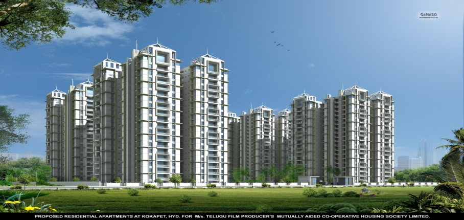 Residential Project Management Consultancy Services India