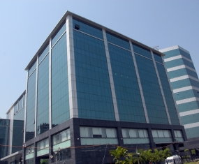 Godrej Waterside - IT Park
